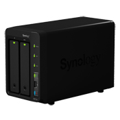 Synology »DS712+«