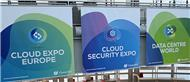 Cloud Expo 2016 in Frankfurt, vom 23./24. November 2016