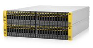 All-Flash-Array »3PAR StoreServ 7450« (Bild: HP)