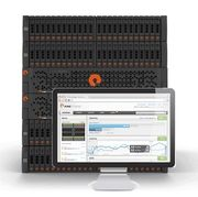 Flasharray-400-Serie basiert auf MLC-Chips (Bild: Pure Storage)