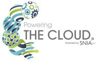 Neues Logo fürs »Powering the Cloud«-Branding (Bild: Angel Business Communications)