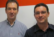 Neues EMEA-Marketing-Team bei Datacore (v.l.): Robert Thurnhofer und Michel Portelli
