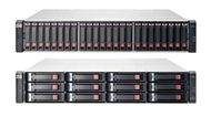 Versionen des SAN-Systems »HP MSA 1040 Storage« (Bild: HP)