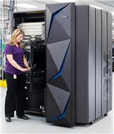 Neue Mainframe-Generation IBM »z14«