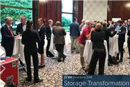 IDC Directions: Storage Transformation 2018 in München
