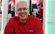 Stefan von Dreusche, Director Central Europe, Datacore Software