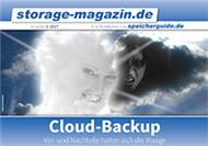 Storage-Magazin 03/17: Cloud-Backup