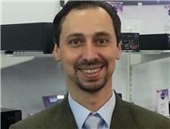 Cagatay Kilic, Sales Manager Data Centers DACH, WD