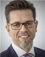 Andreas Müller, COO & Director Services, Partner and Operations, HDS Deutschland