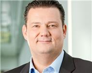 Stefan Henke, Managing Director DACH-Region, Veritas