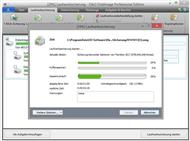 Datensicherung/Backup mit »O&O DiskImage10« (Bild: O&O Software)