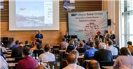 Impression vom »SEP Partner Summit 2016« (Bild: SEP)