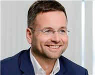 Alexander Wallner, Senior Vice President und General Manager EMEA, Netapp