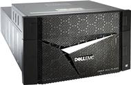 All-Flash-Array »Dell EMC VMAX 250F« erreicht über eine Million IOPS (Bild: Dell EMC)