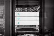 Backup-Appliance von Rubrik bei Langs Building Supplies (Bild: Rubrik)
