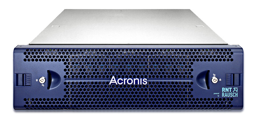 Acronis Cyber Infrastructure 3.0