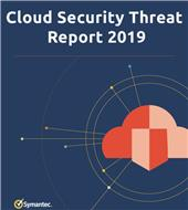 Symantec Cloud Security Threat Report: Die Cloud-Sicherheit ist beeinträchtig (Grafik: Symantec).