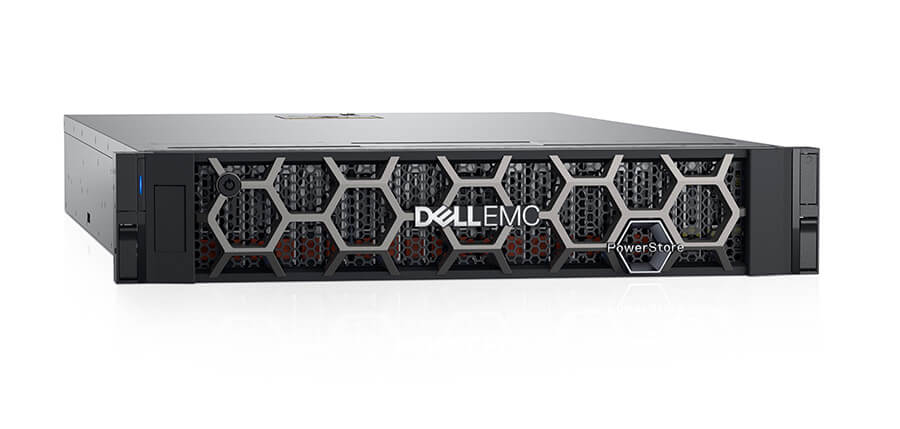 Dell EMC Powerstore ist (k)ein Replacement der Midrange-Systeme