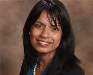 Radhika Krishnan, Vice President of Product Marketing and Alliances, Nimble Storage